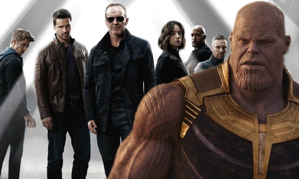 'Agents of S.H.I.E.L.D.' se conectará con 'Avengers Endgame'