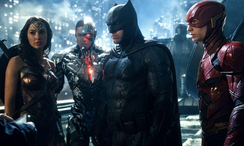 Alguien perdería la vida en Zack Snyder's Justice League