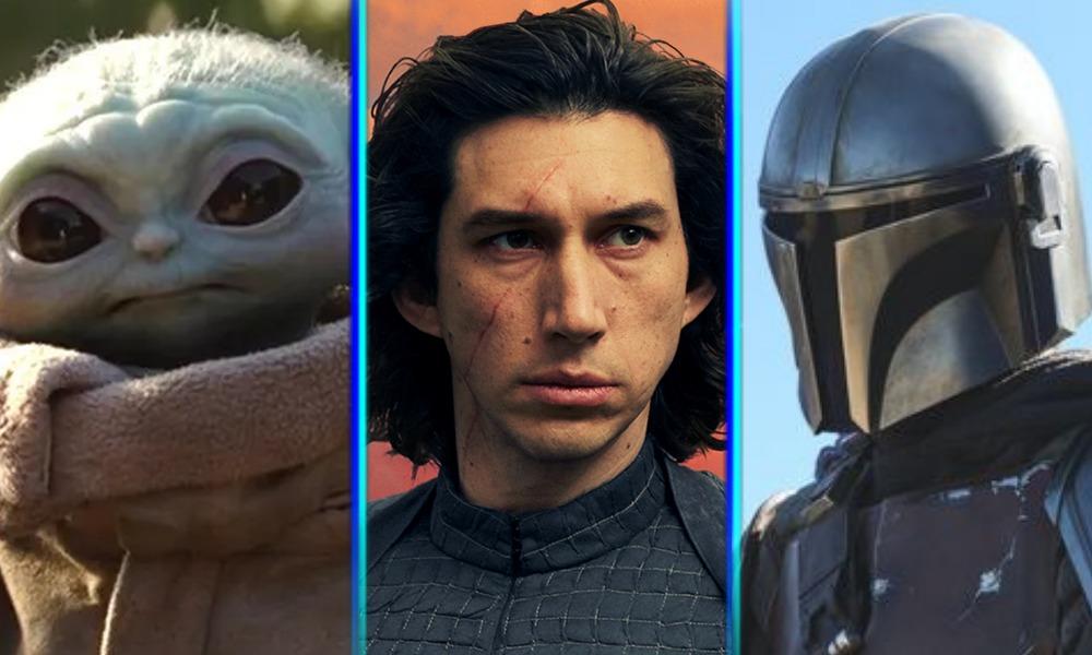 Baby Yoda es el personaje más popular de 'Star Wars'
