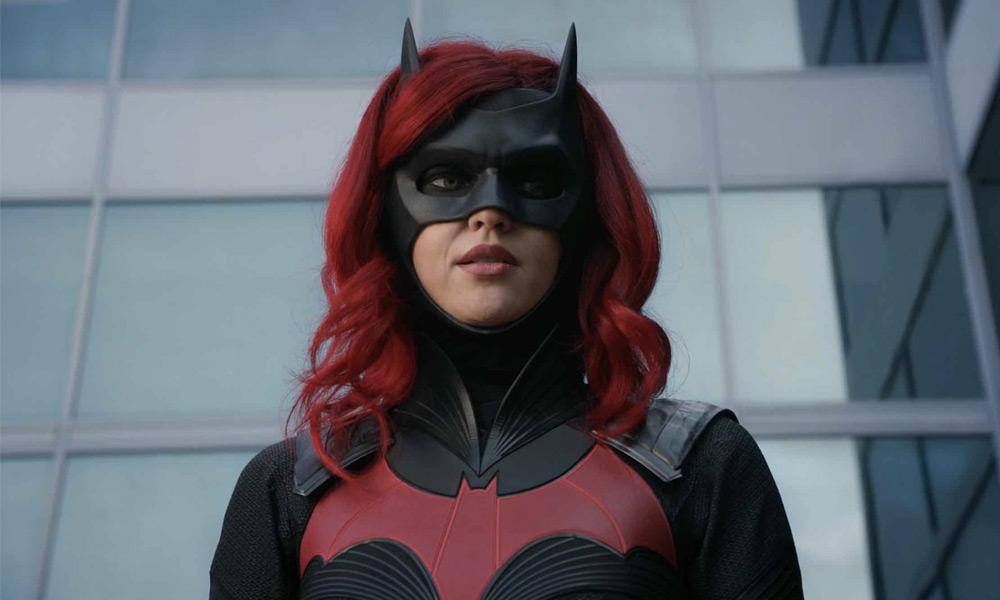 Batwoman: Ruby Rose rompe el silencio sobre su salida de la serie