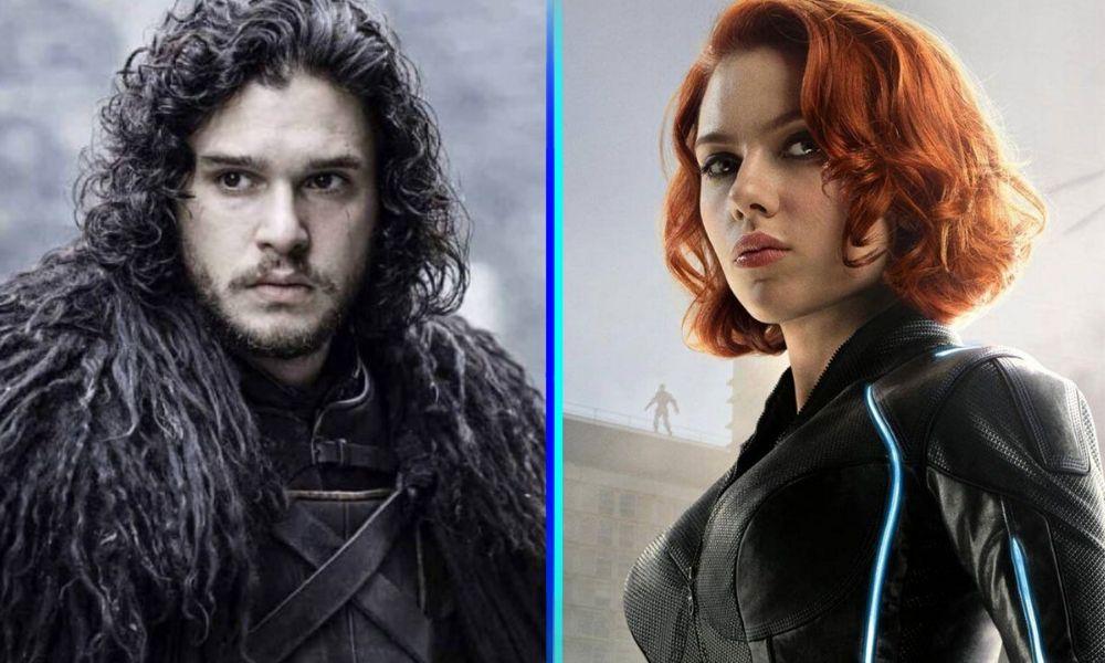 'Black Widow' podría presentar a Black Knight