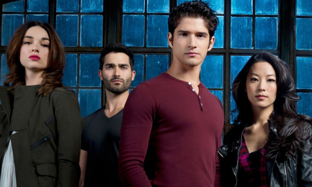 Confirmaron reunión del elenco de 'Teen Wolf' (2)