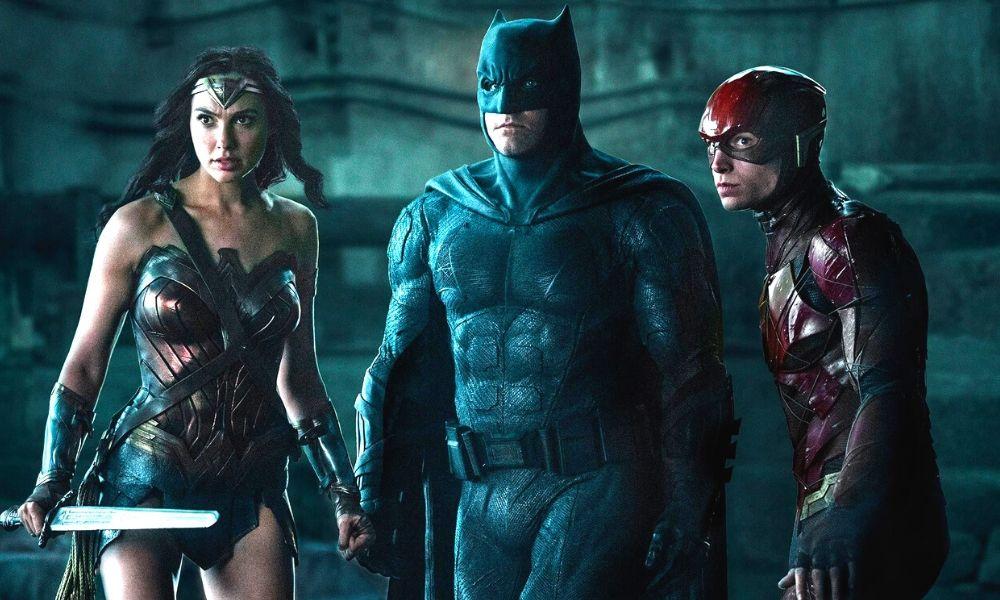 Darkseid en 'Zack Snyder's Justice League'