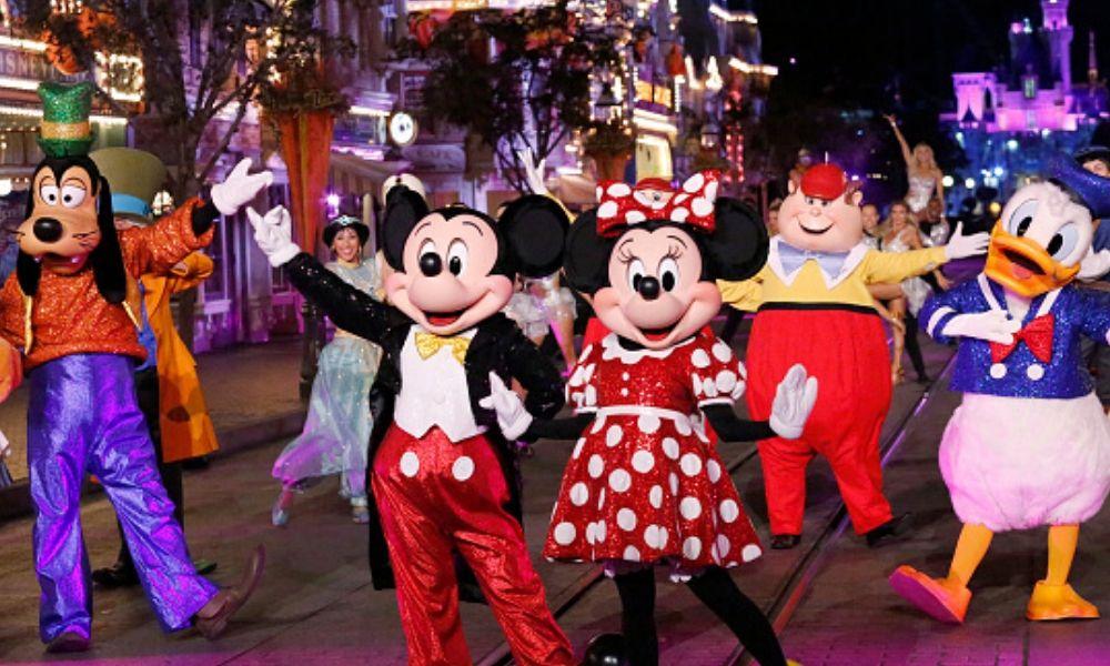Disney World podría abrir muy pronto