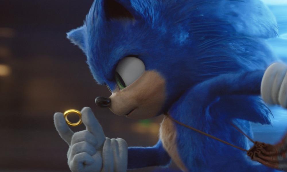 Escena eliminada de 'Sonic The Hedgehog'