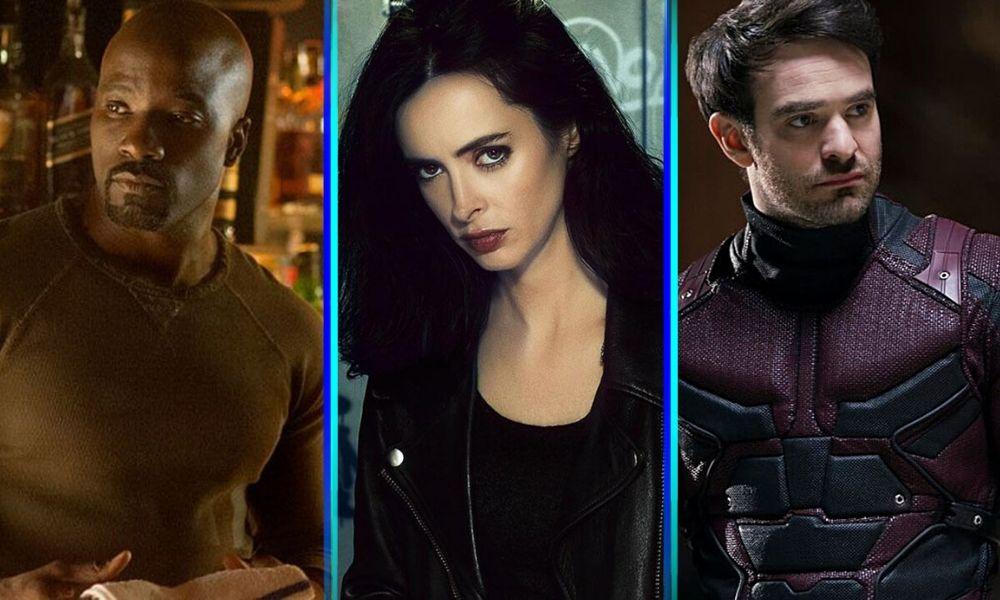 fans del MCU quieren salvar 'Daredevil'