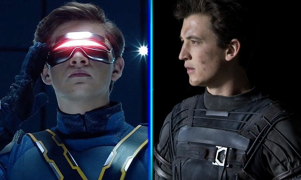 Versiones del MCU de Fantastic Four y X-Men