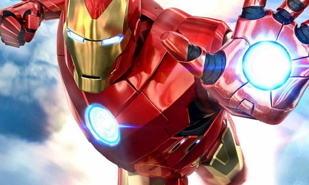 fecha de lanzamiento de 'Iron Man VR'
