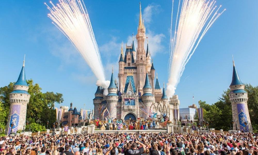 echas oficiales para la reapertura de Disney World