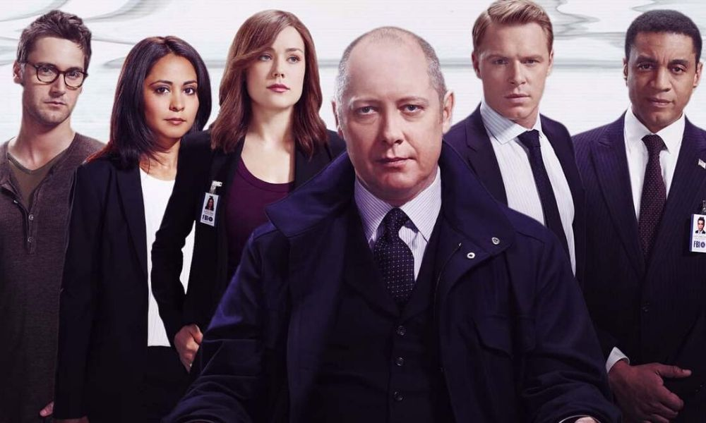 final de 'The Blacklist' será animado