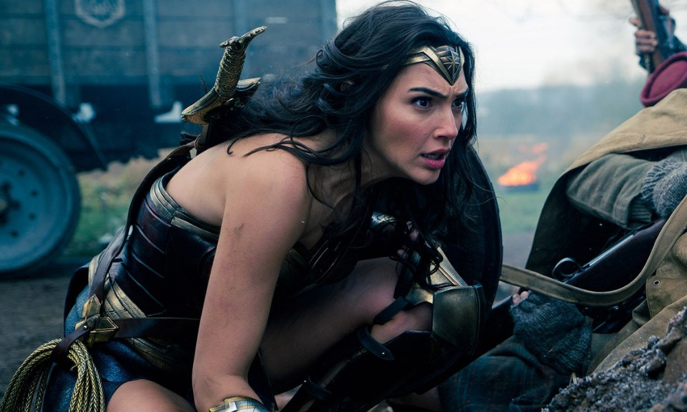 Gal Gadot quiere que Wonder Woman tenga novia