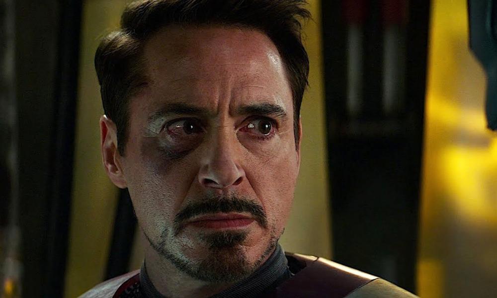 Harley Keener sería el nuevo Iron Man