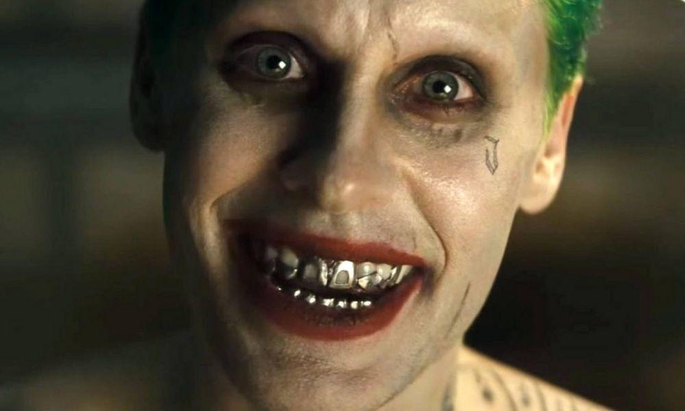 imagen nunca antes vista del Joker de Jared Leto
