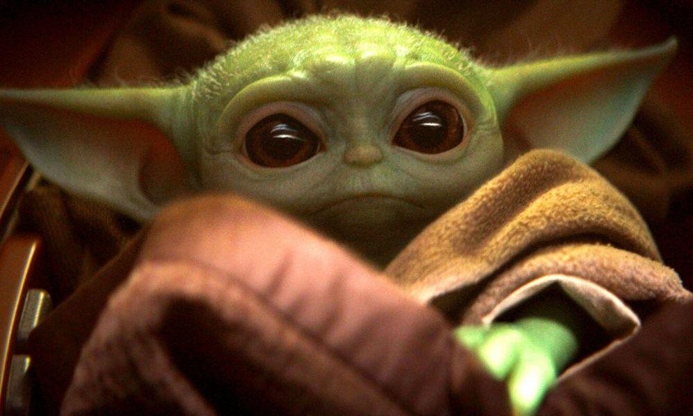 Jon Favreau no quería que Baby Yoda fuera muy lindo