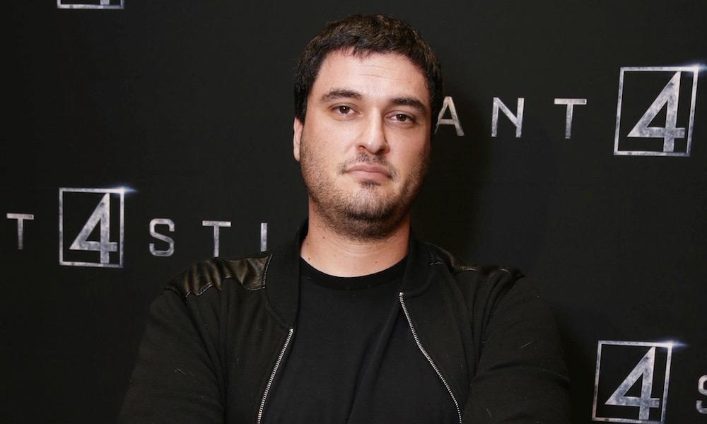 Josh Trank culpa del fracaso de Fantastic Four a Fox