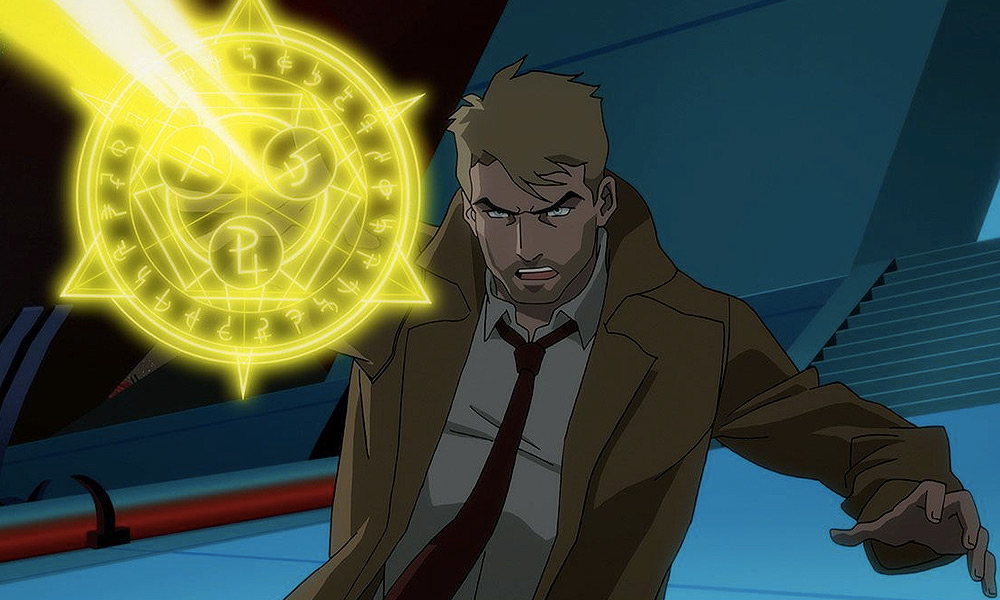 justice league dark apokolips war - Reseña de Justice League Dark: Apokolips War