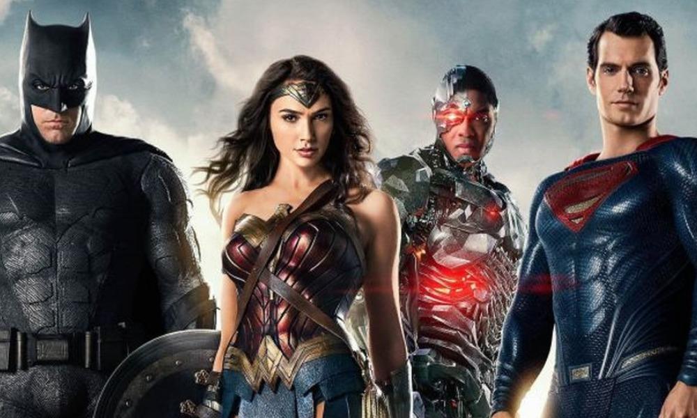 'Justice League The Snyder Cut' se estrenaría en HBO Max