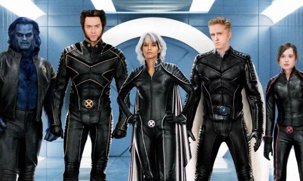 lider de lo X-Men en el MCU