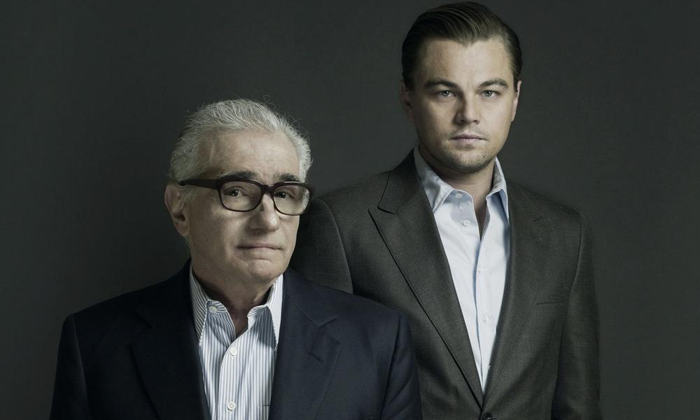 Apple financiaría la película de Martin Scorsese y Leonardo DiCaprio