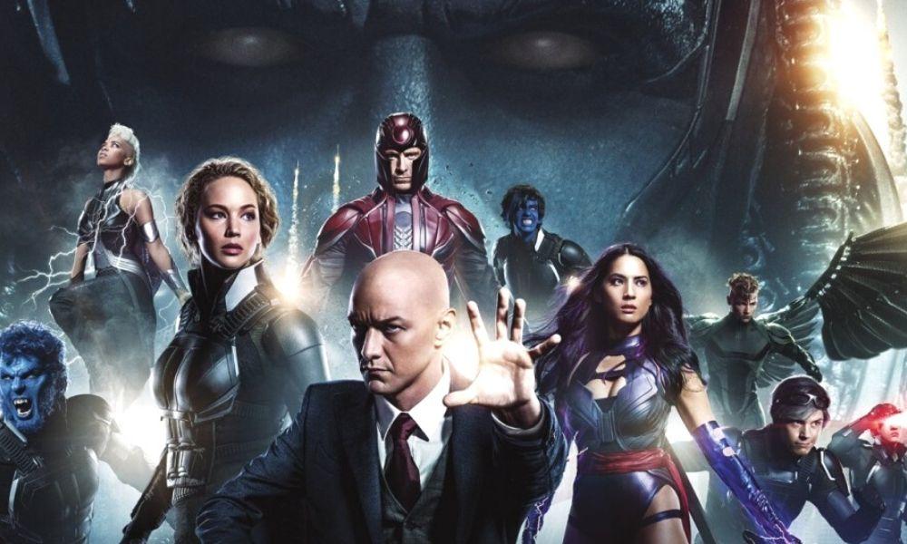 MCU repetiría triángulos amorosos en X-Men