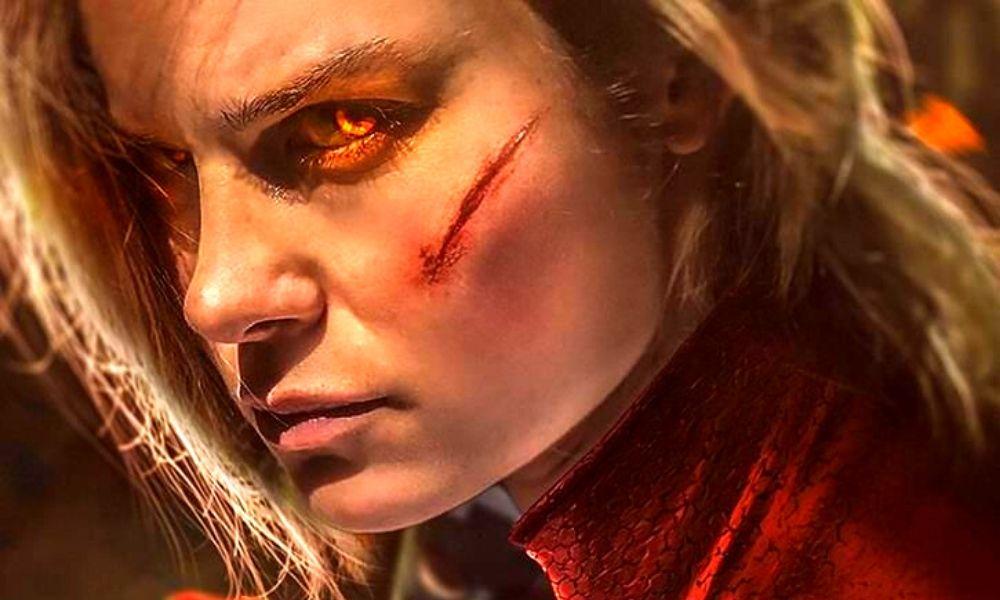 Monica Rambeau enfrentará a Captain Marvel