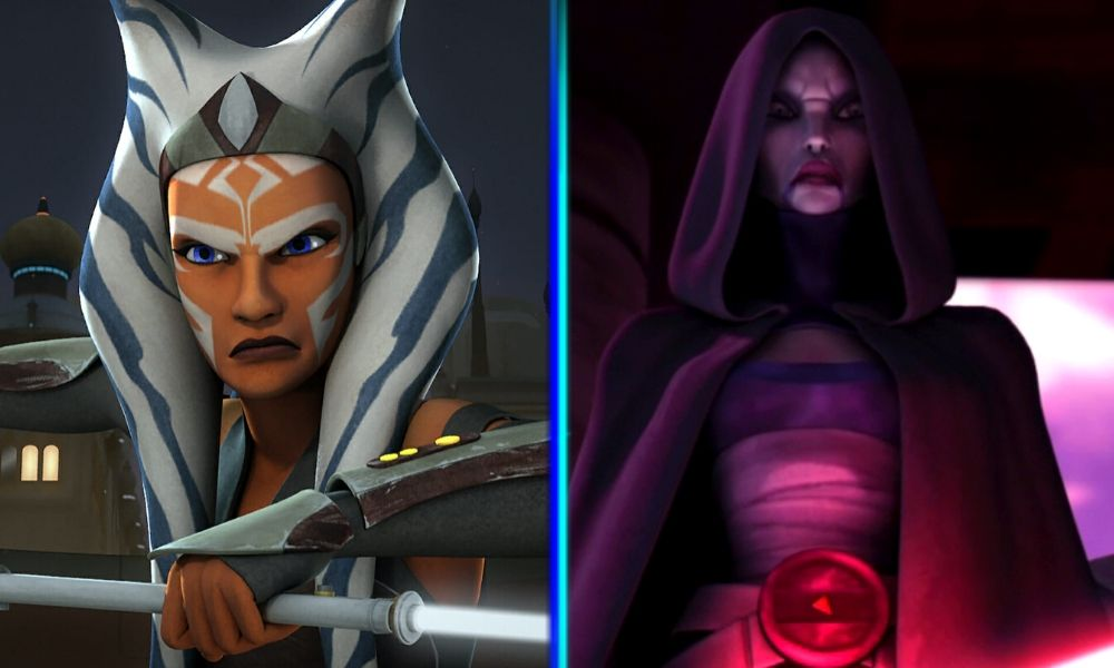 Nueva serie de Star Wars en Disney Plus