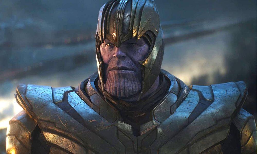 padre de Thanos podría ser introducido en 'Eternals'