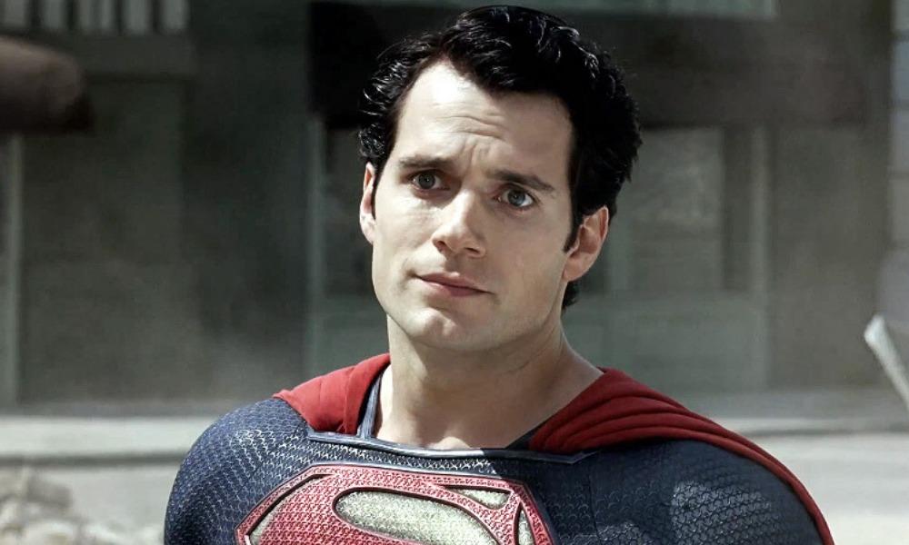 Películas en las que estará Superman de Henry Cavill