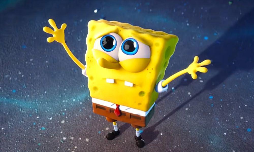 Podrían retrasar otra vez 'Sponge on the Run