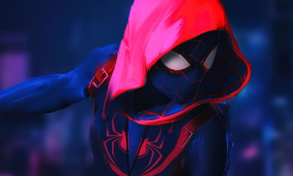 Productor de 'Into the Spider-Verse' habló de la secuela