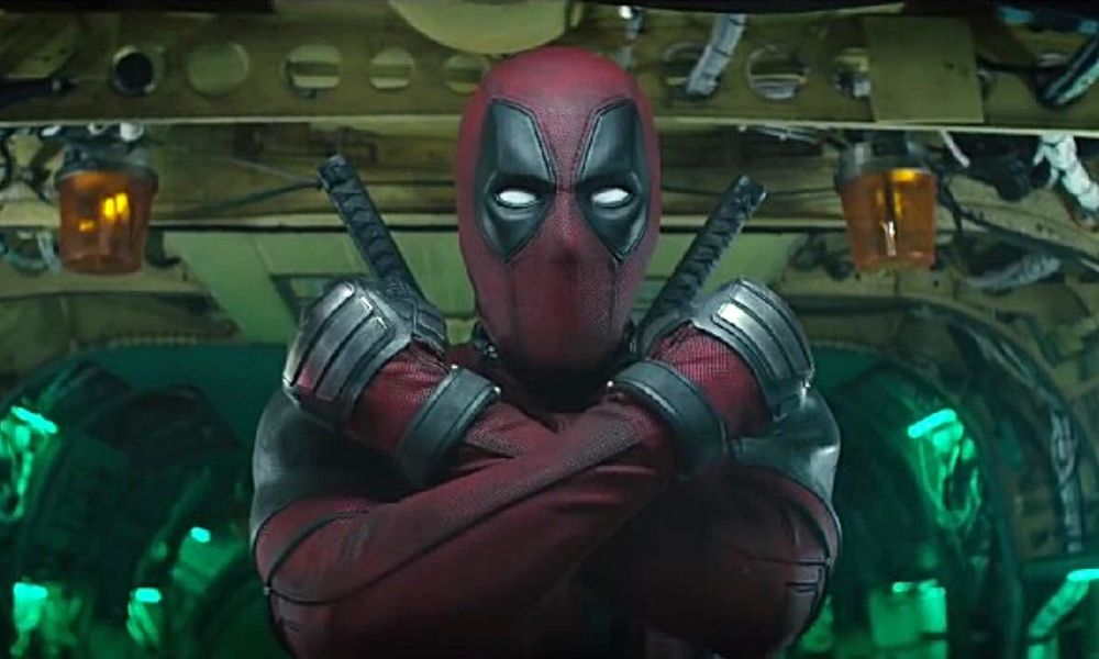 publican fan póster de 'Deadpool 3'