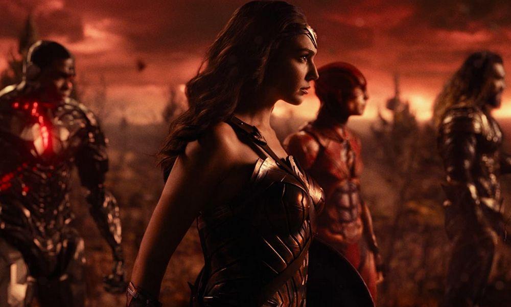 Ray Porter será Darkseid en Justice League Snyder Cut