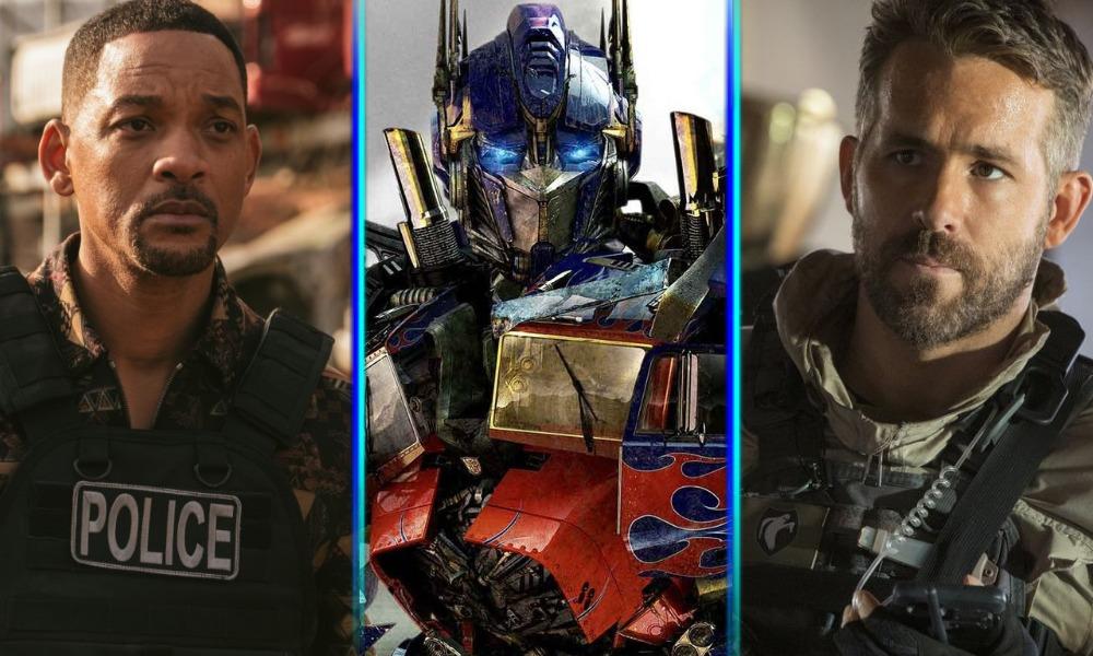 Reboot de G.I. Joe tendría un crossover con 'Transformers'