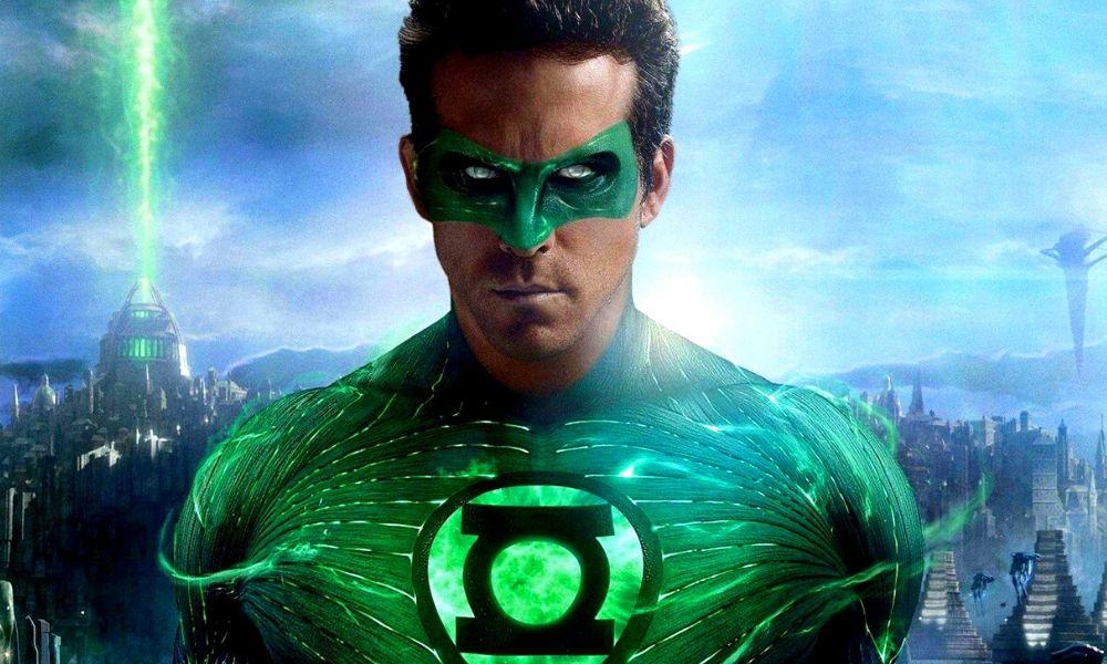 Ryan Reynolds en Justice League: Snyder Cut