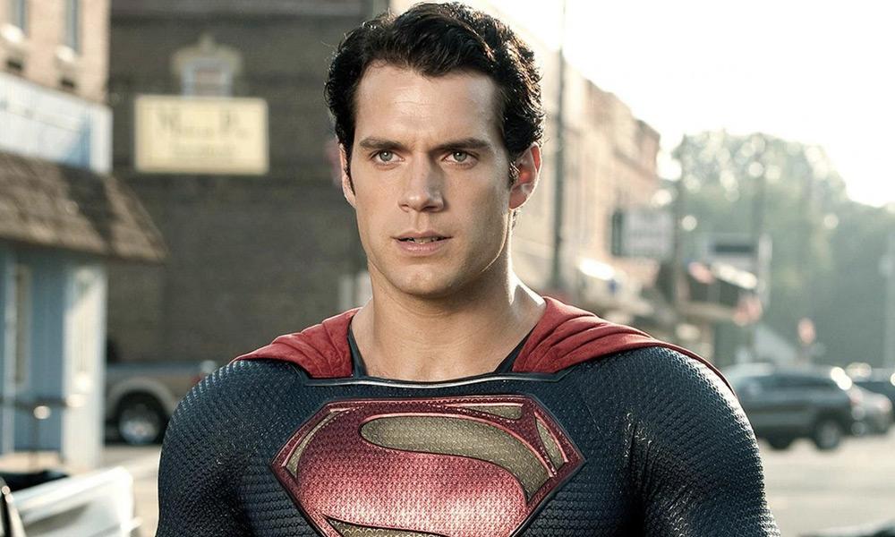 Fan-art del traje negro de Superman en Zack Snyder's Justice League