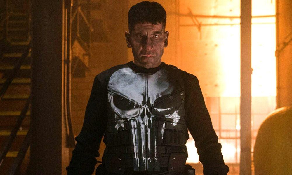 The Punisher en el MCU