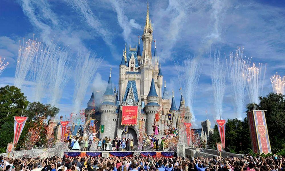 Walt Disney World dejó de vender boletos