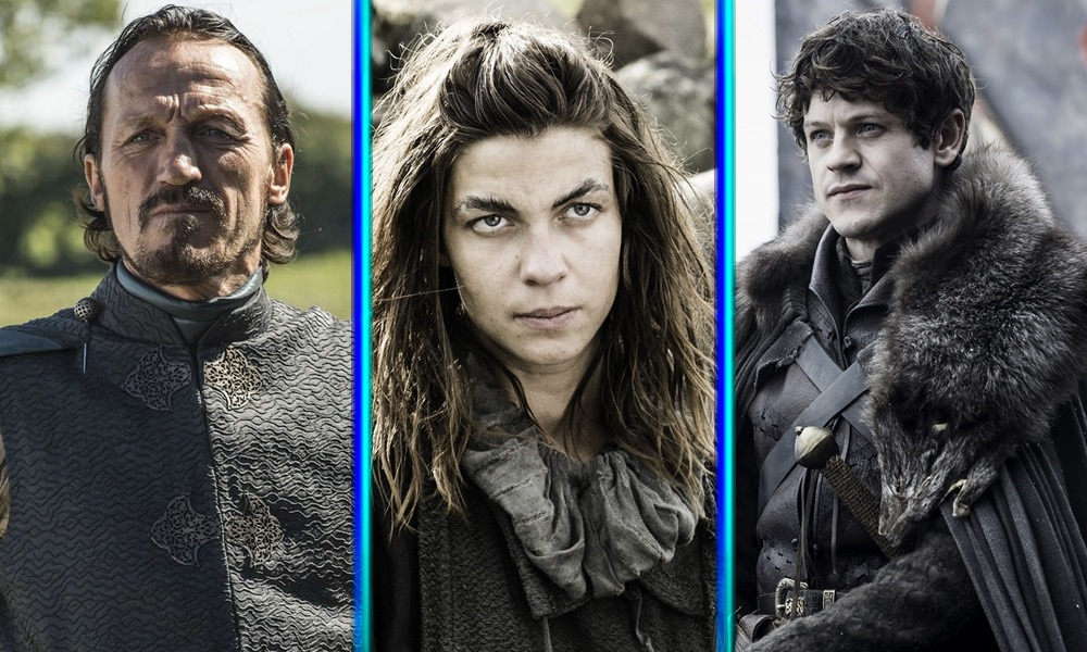 Actores de Game Of Thrones que son músicos