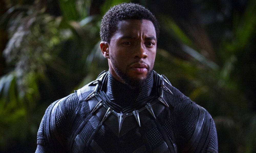 actores que iban a ser Black Panther