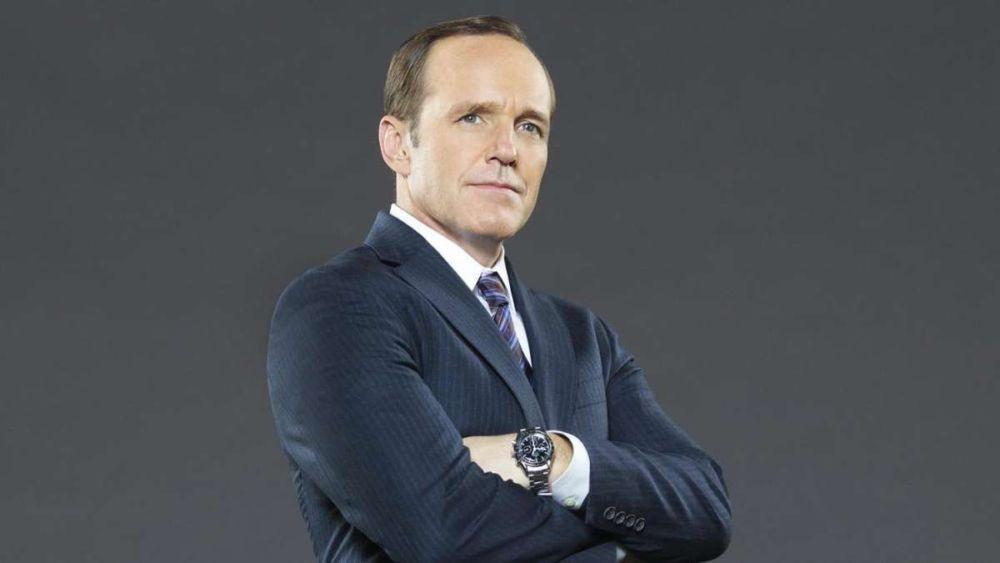 Melinda May habló de su relación con Agent Coulson