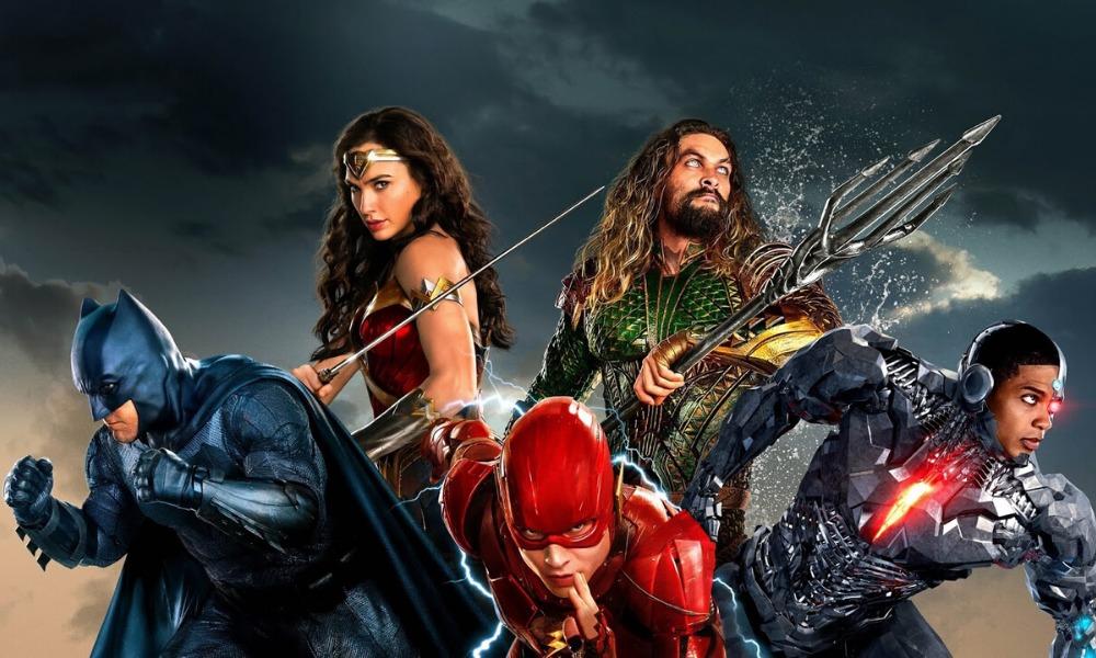 DC prepara DC FanDome