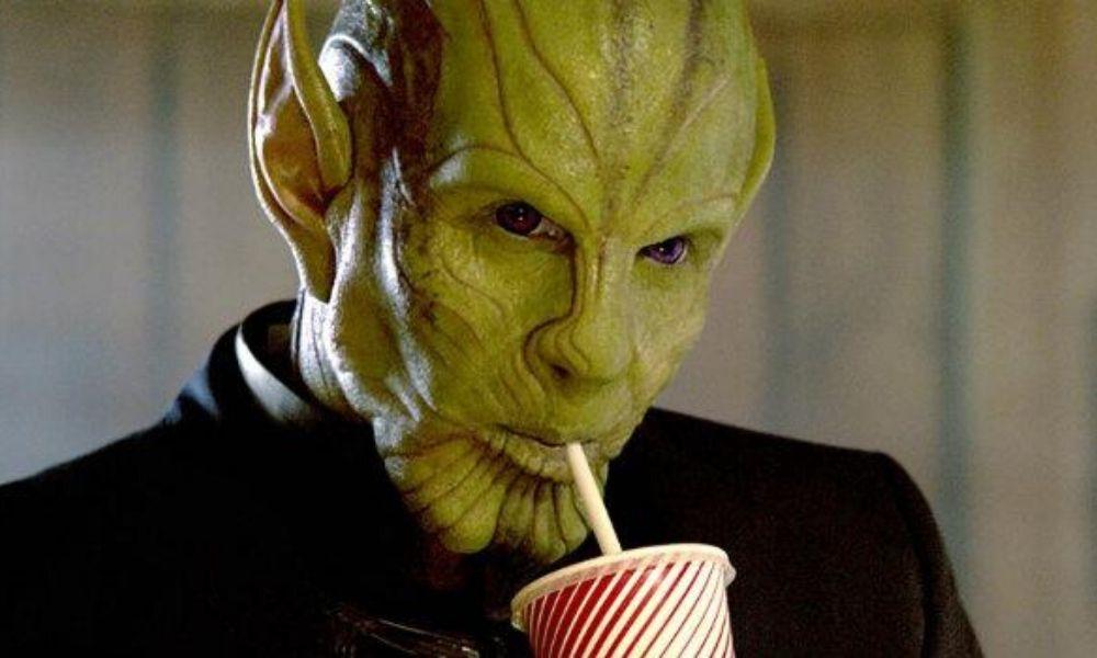 Avengers que podrían ser Skrulls en realidad
