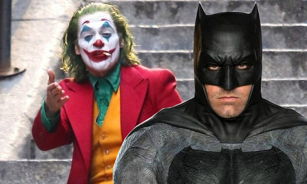 Bruce Wayne sí tiene un hermano