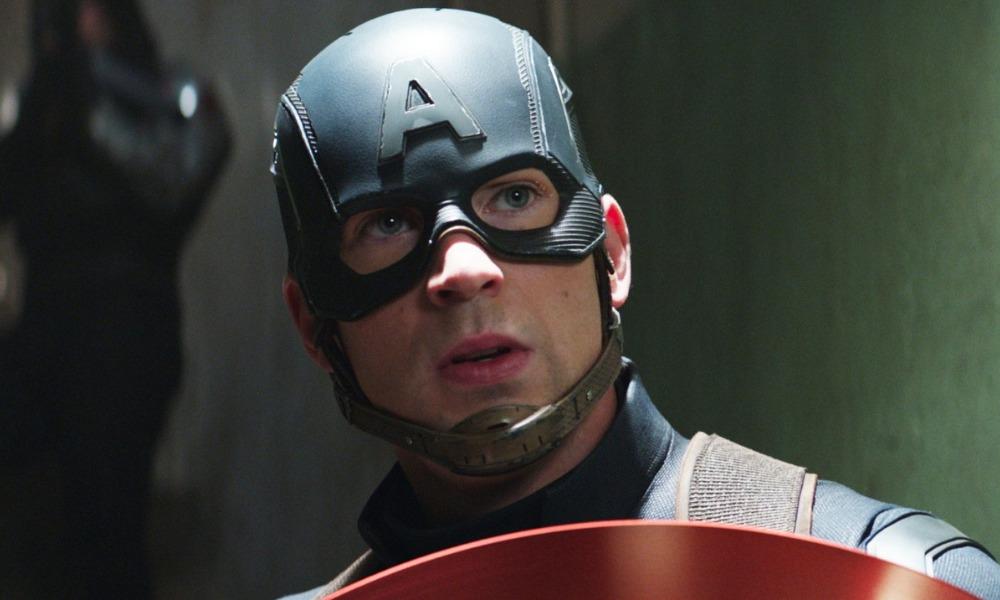 Chris Evans no desea volver a interpretar a Capitán América