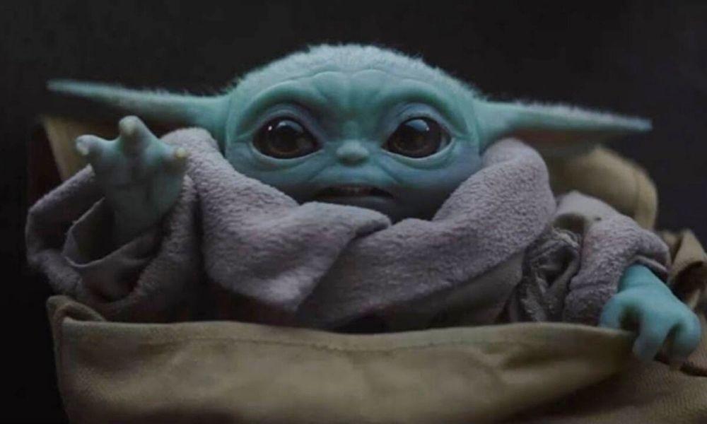 Cuál es el verdadero nombre de Baby Yoda