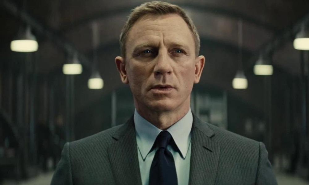 Daniel Craig habló sobre su regreso como James Bond