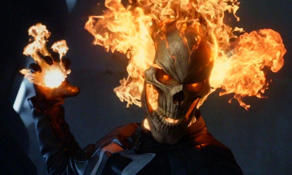 No entrará solo! Así sería el debut de Ghost Rider al MCU