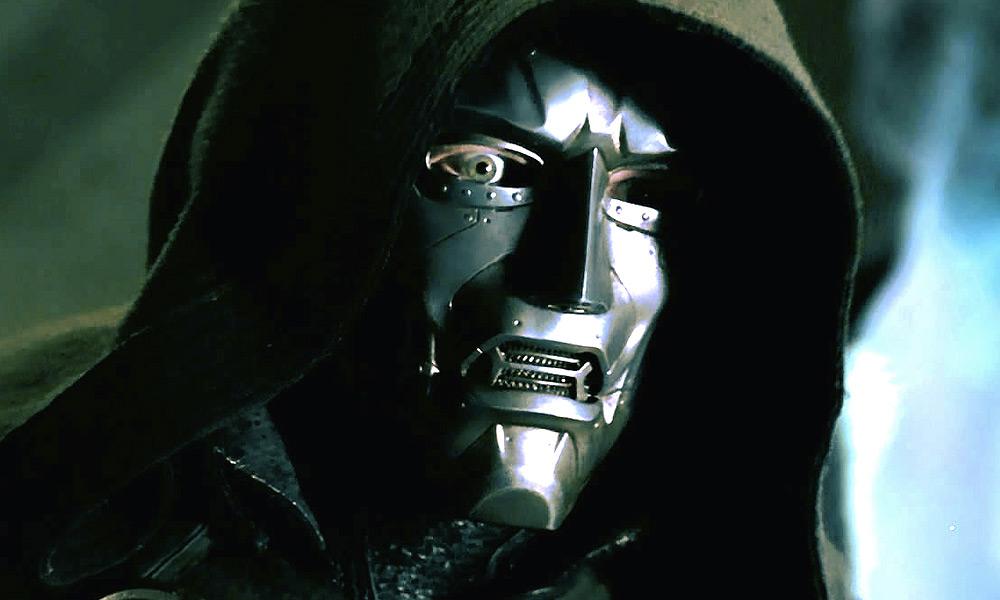 Actores que serían Doctor Doom en el MCU