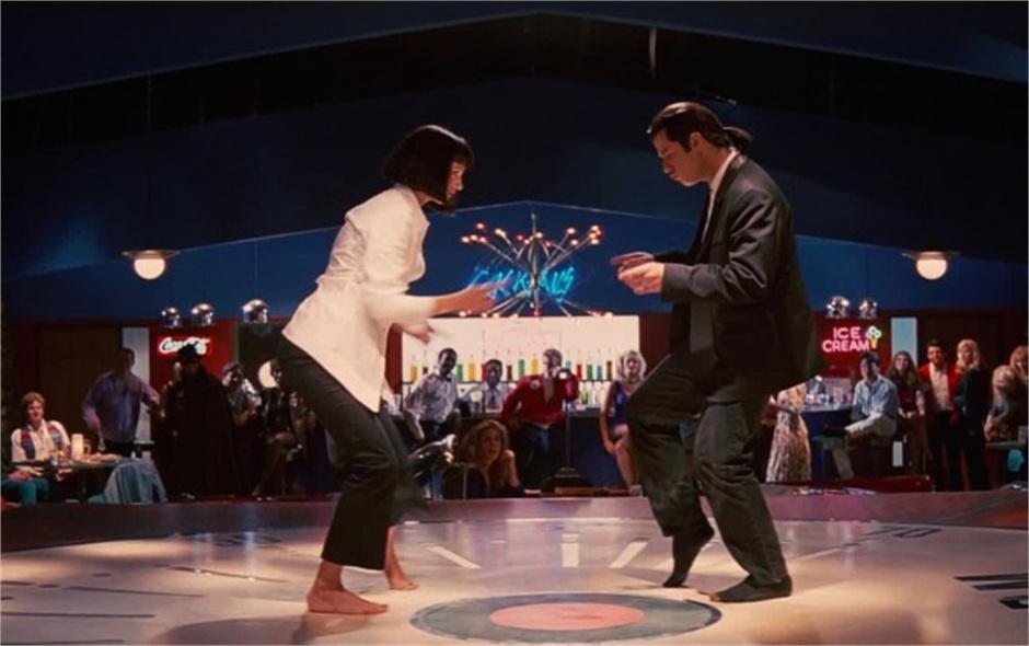 escenas musicales en el cine