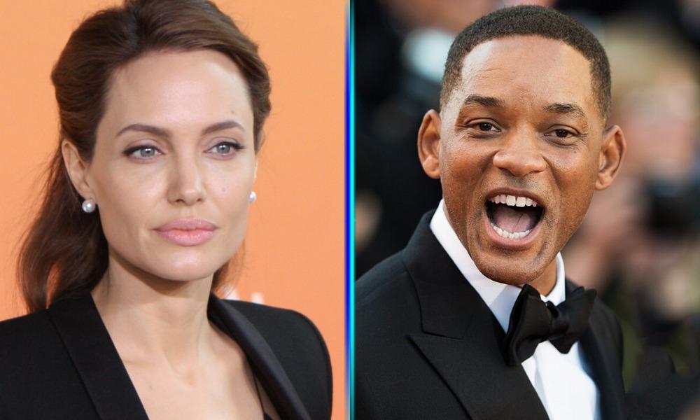 Angelina Jolie y Will Smith aparecerán en Kingdom Hearts